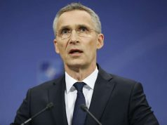 NATO Secretary General Jens Stoltenberg. (File Photo: IANS) by .
