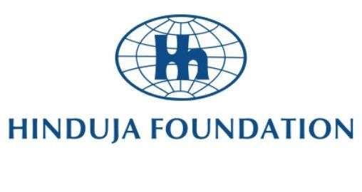Hinduja Foundation. by .