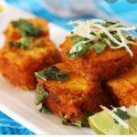 Khaman, Broccoli samosa on Trump's menu in Ahmedabad. by .