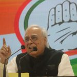 New Delhi: Senior Congress leader Kapil Sibal addresses a press conference at the party's headquarters in New Delhi on Jan 21, 2020. (Photo: IANS) by .