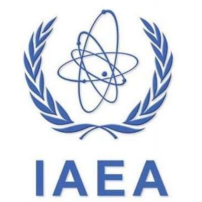 International Atomic Energy Agency (IAEA). (Photo: Twitter/@iaeaorg) by .