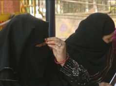 Burqa (File Photo: IANS) by .