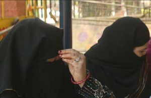 Burqa (File Photo: IANS) by .