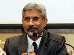 S Jaishankar. (File Photo: IANS) by .