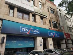 Yes Bank. (File Photo: IANS) by .