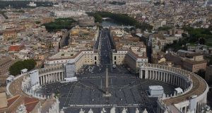 VATICAN-VIEW by .