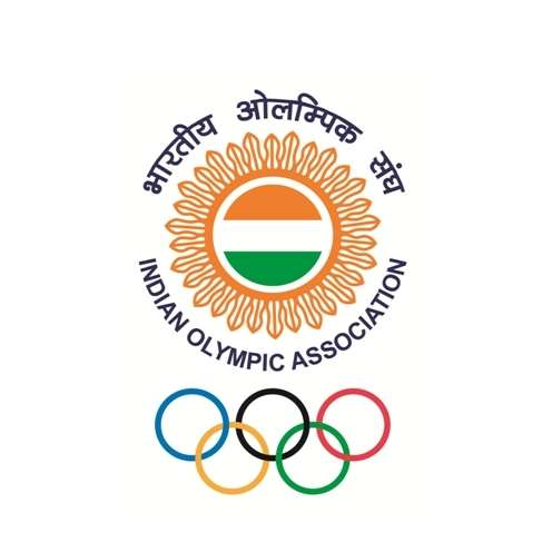 Indian Olympic Association. (Photo: Facebook/@IndianOlympicTeam) by .