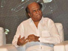 Actor Rajinikanth