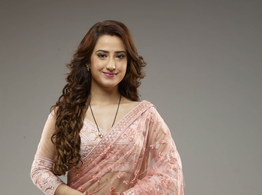 Aalisha Panwar: Dancing is like a stressbuster. by .