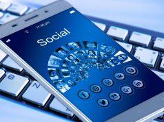 Social media. (File Photo: IANS) by .