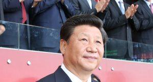 Chinese President Xi Jinping. (File Photo: Xinhua/IANS) by .