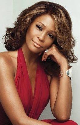Whitney Houston. (Photo: Facebook/@WhitneyHouston) by .