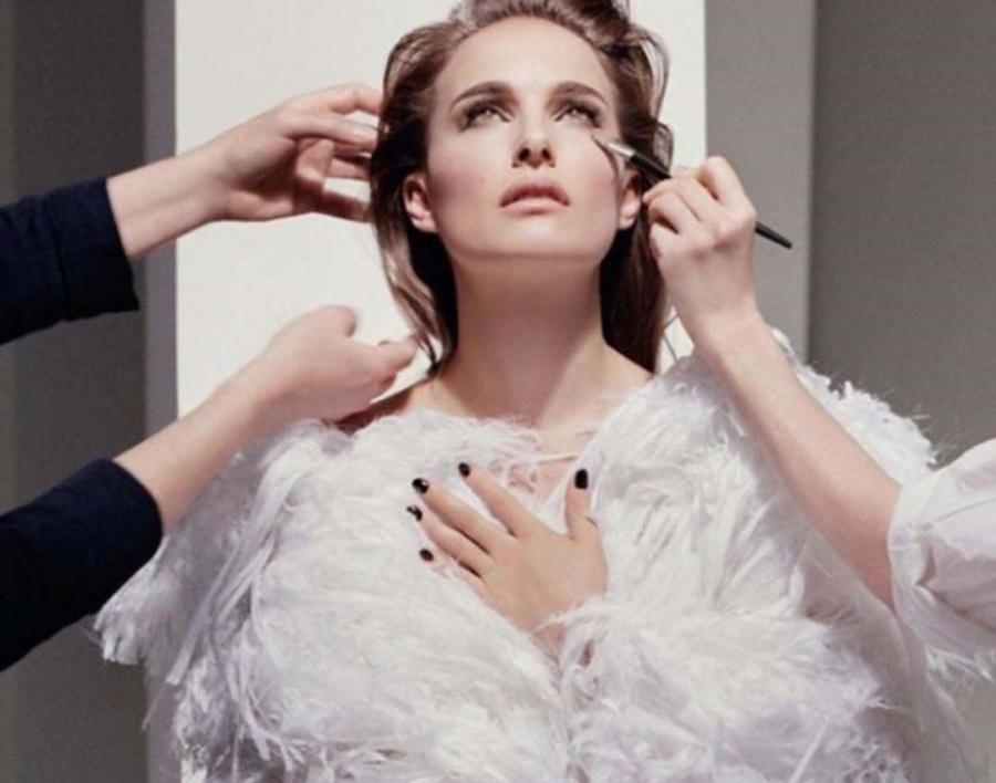 Natalie Portman reveals her acting secrets. by .