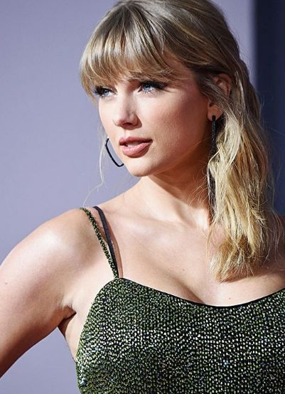Taylor Swift donates $1mn for tornado affected. by .