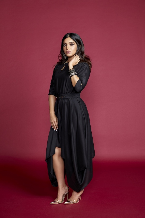 Contemporary fashion brand Raisin, of which actor Bhumi Pednekar is the brand ambassador, on Monday announced its association with StyleCracker, a premium fashion styling service. by .