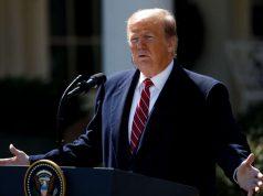 U.S.-WASHINGTON D.C.-TRUMP-BRAZIL-PRESIDENT-PRESS by .