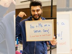 Arjun to go on virtual date to raise funds for daily wage earners. by .