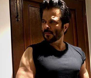 Anil Kapoor: Strengthen your body during lockdown. by .