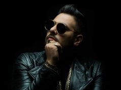 Rapper Badshah. by .
