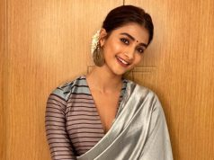 Actress Pooja Hegde has made a donation of Rs 2.5 lacs for two children suffering from cancer. Recently, she attended an event hosted by, CURE Foundation. The event was held to announce the 6th Biennial 'Cancer Crusaders Invitation Cup', a world-class golf tournament which will be held as a fund-raiser and awareness initiative to support the child cancer patient. by .