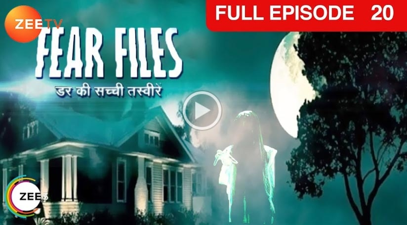 Fear Files returns to tv vi. by .