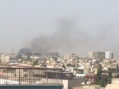 A Pakistan International Airlines (PIA) plane crashed in a residential area in Karachi near the city's Jinnah International Airport on Friday, an official of the flag carrier has confirmed. The crash took place in the city's Model Colony area. PIA spokesperson Abdul Sattar confirmed the crash and added that the flight A-320 was carrying 90 passengers and eight crew members. It was flying from Lahore to Karachi. by .