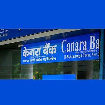 Canara Bank by .