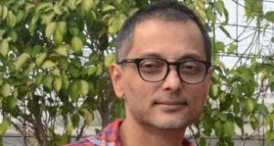 Director Sujoy Ghosh by .