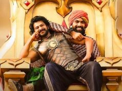 'Baahubali 2' cast nostalgic as blockbuster turns three by .