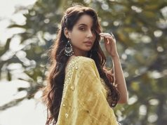 Nora Fatehi: Huge deal to be world's most followed Moroccan artiste. by .