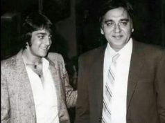 Sanjay Dutt remembers dad Sunil Dutt on 15th death anniversary. by .