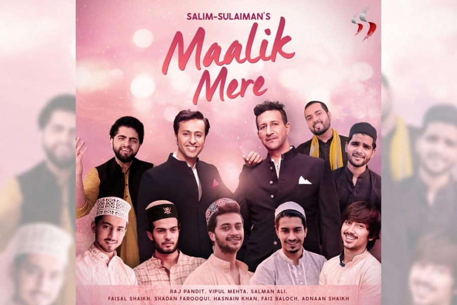 Salim-Sulaiman have musical Eid gift. by .