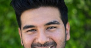 Filmmaker Sahirr Sethhi: Every story is a quest. by .
