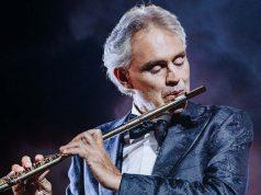 Italian music icon Andrea Bocelli survives COVID-19. by .