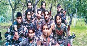 Operation 'Jackboot' claims its last high value target in killing of Riyaz Naikoo by .