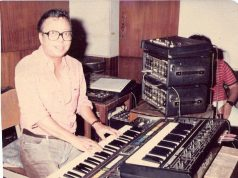 Mumbai: Legendary music composer R.D Burman (Panchamda)`s 76th birth anniversary on June 27, 2015. (File Photo: IANS) by .