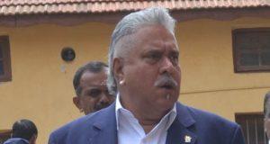 Vijay Mallya. (File Photo: IANS) by .