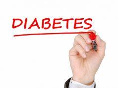 Diabetes. by .