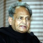 Ashok Gehlot. (File Photo: IANS) by .
