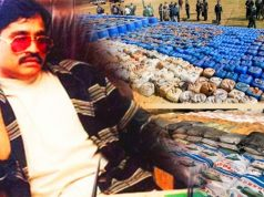 Asia's biggest ever drug seizure: D-company's SE links under lens (IANS Exclusive). by .