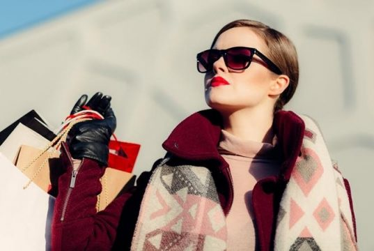 How the pandemic will shape the fashion world. by .