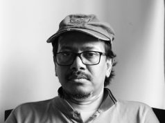 The latest documentary he has been making sounds straight out of an engrossing work of fiction -- centering around a group of young people that form a musical band based in Tangra (near Kolkatas biggest landfill), being mentored by an ex-gangster. by .