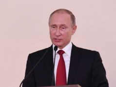 Russian President Vladimir Putin. (File Photo: IANS) by .