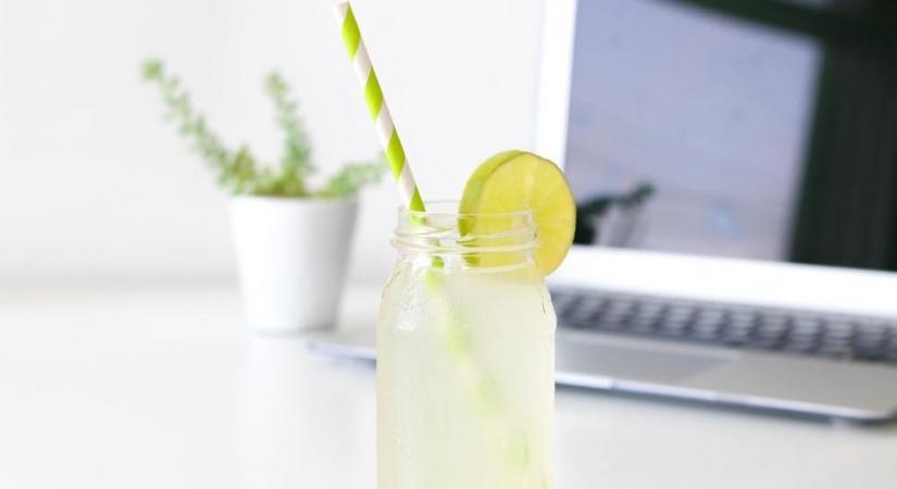 Healthy drinks to replace your morning tea. by .