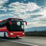 Complete the journey from Delhi to London on a bus in 70 days. by .
