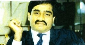 Dawood Ibrahim. (Photo: Interpol) by .